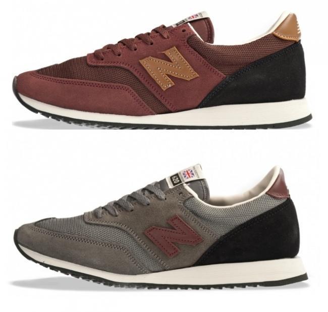 zapatillas tendencia hombre otoño 2012