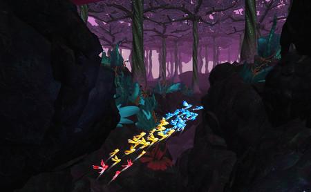 Análisis de Lumini: una entrañable aventura indie que se pasó de bonita y olvidó ser divertida