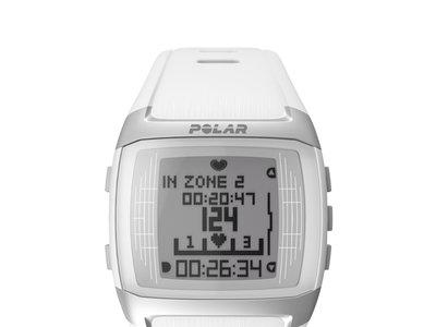 Pulsómetro Polar FT60 por 55 euros y envío gratis en Amazon