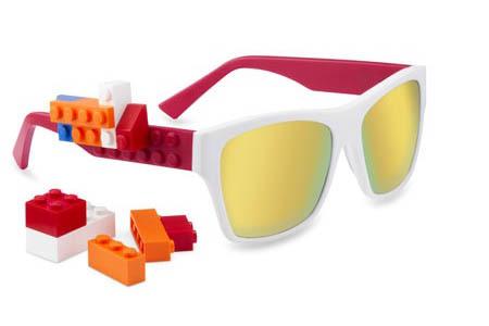Gafas Lego