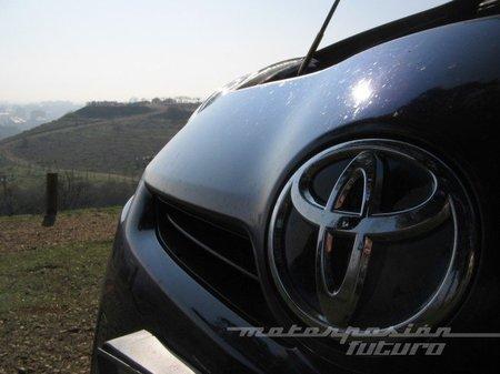 Cinco razones para no comprar un Toyota Prius