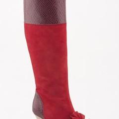 Foto 1 de 12 de la galería tendencias-en-calzado-otono-invierno-20112012 en Trendencias