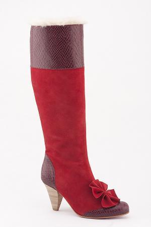 Foto de Tendencias en calzado otoño-invierno 2011/2012 (1/12)