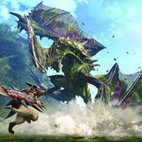 El opening cinemático de Monster Hunter Generations es fantasía épica en estado puro