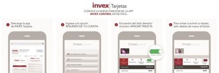 Invex Control App Como Funciona