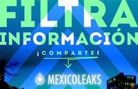 MéxicoLeaks, la plataforma mexicana para filtrar información de interés público