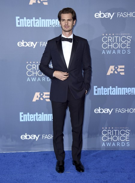Critics Choice Awards 12