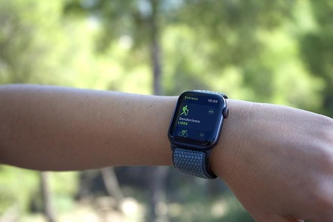 Un estudio muestra que las aseguradoras que ofrecen un Apple Watch consiguen que sus clientes hagan más ejercicio