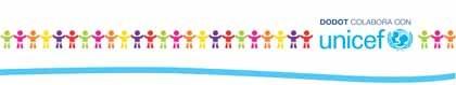 Dodot y Unicef: la marca de pañales dona una vacuna contra el tétanos por cada venta