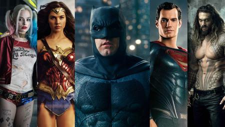 Los 23 momentos más alucinantes del universo cinematográfico DC (hasta ahora)