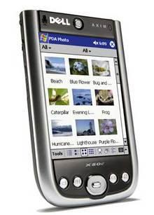 Dell también quiere probar con su teléfono móvil en el MWC