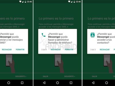 Cómo gestionar los permisos de las aplicaciones en Android Marshmallow