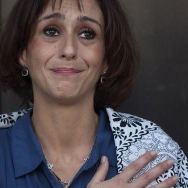 Juana Rivas es condenada a cinco años de cárcel y seis años sin ejercer la patria potestad de sus hijos