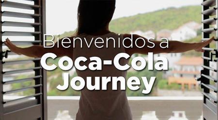 Coca-Cola Journey, nueva web en España