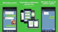 Line para Windows Phone ahora permite realizar videollamadas
