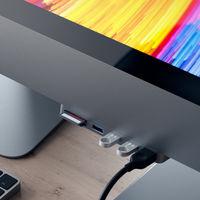 Satechi lanza un nuevo hub USB-C perfecto para enganchar al iMac o al nuevo iMac Pro