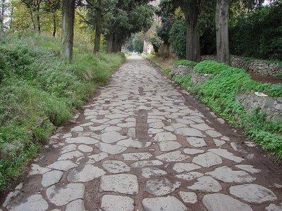 ¿Cuánto se tardaba en viajar en época del Imperio Romano?