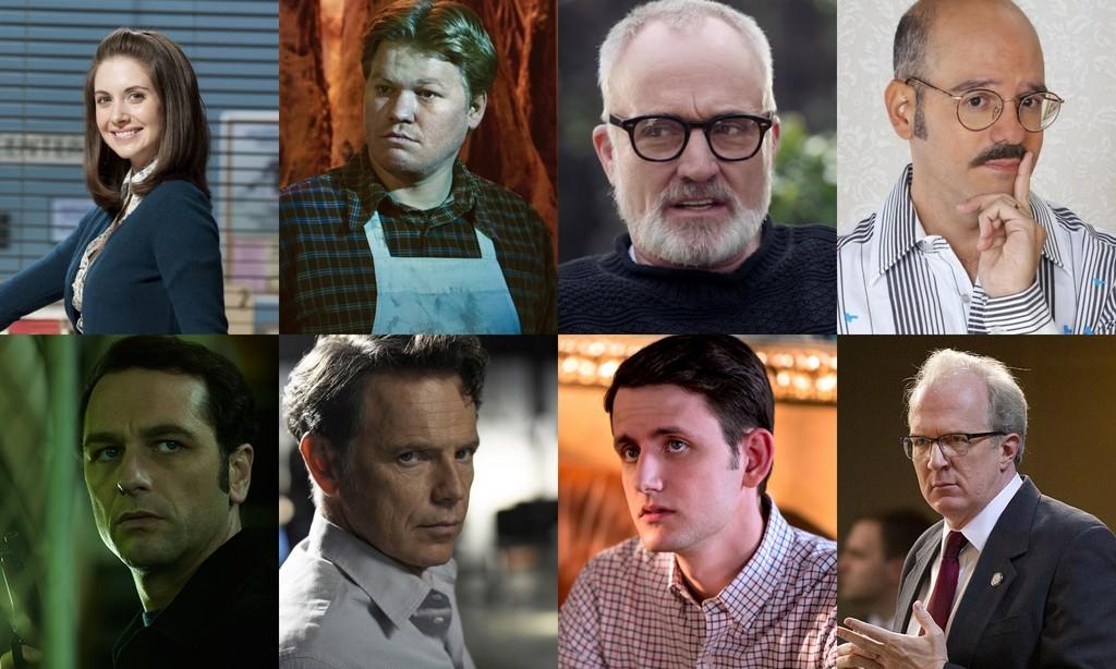 Los demás actores que ha fichado Spielberg