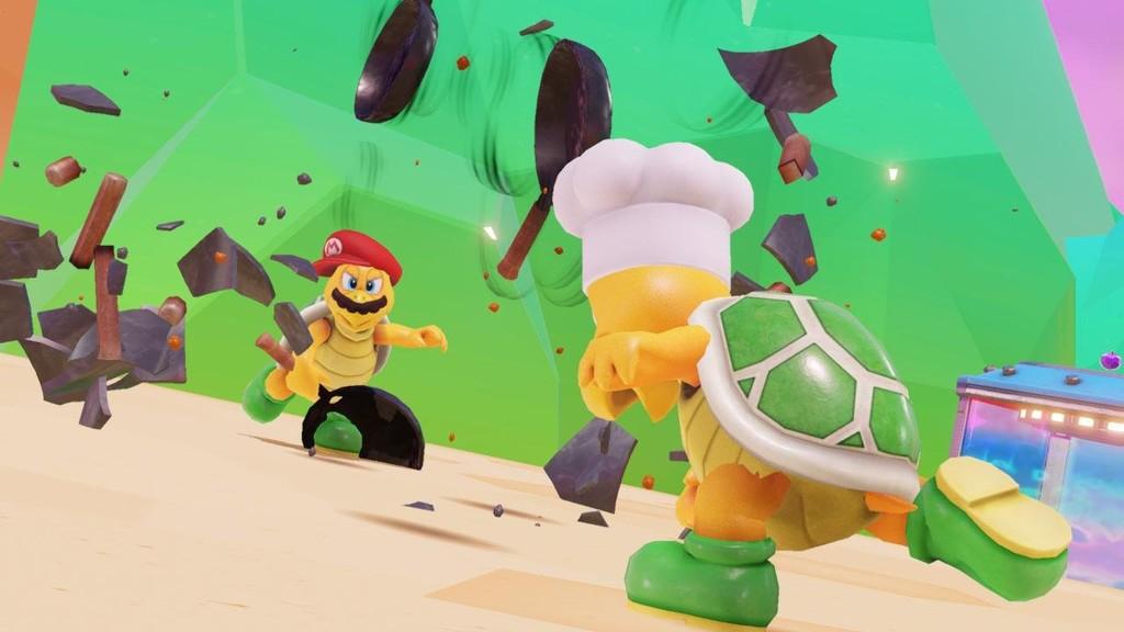 Super Mario Odyssey 04