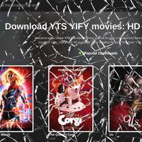 YTS y YIFY llevadas ante un tribunal estadounidense por productoras cinematográficas