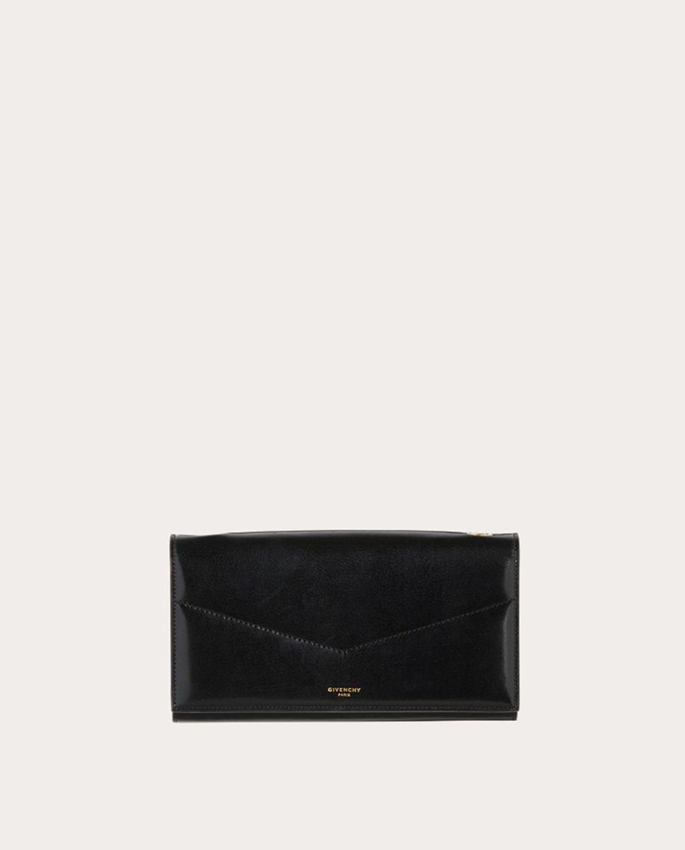 Bolso de mano Edge de piel de Givenchy