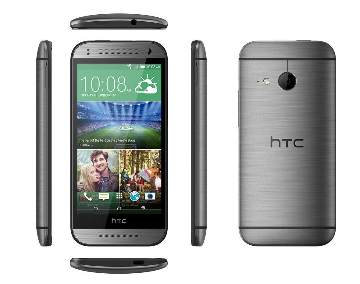 Foto de HTC One mini 2 (2/10)