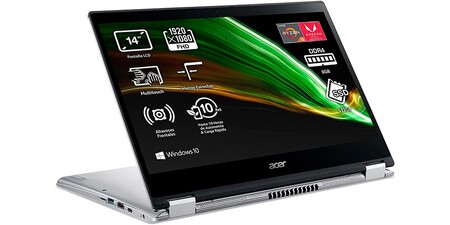 Acer Spin 3 Sp314 21