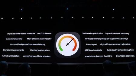 Nuevas funciones en iOS 13