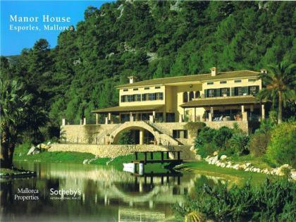 Una de las viviendas más lujosas y mejor equipadas de Mallorca, en venta