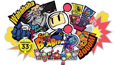 Super Bomberman R, análisis