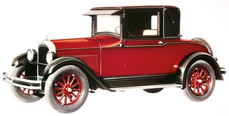 Pontiac 6-27