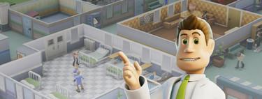 Hemos jugado a Two Point Hospital, el sucesor más digno de Theme Hospital que se ha podido desarrollar
