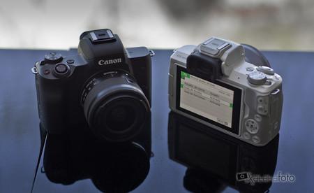 Canon Eos M50 14