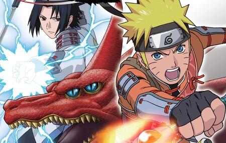 23 juegos de Naruto que, probablemente, no conocías: de su debut en WonderSwan a sus MMORPGs, pasando por las recreativas