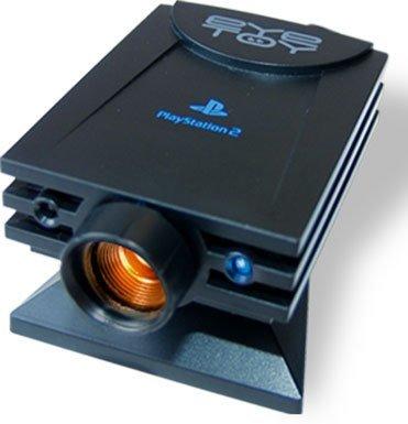 Sony podría estar preparando un EyeToy en alta resolución