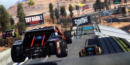 Trackmania Turbo ya tiene fecha de lanzamiento y un gran tráiler de lo que nos espera