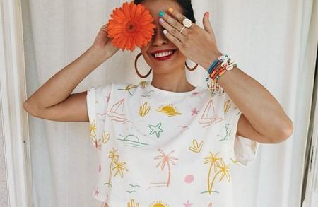 Seis pulseras y collares DIY que puedes hacer con niños este verano y que después vas a estar deseando ponerte