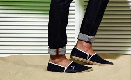 Alpargatas para chicos, el zapato que conquistará tus pies esta temporada