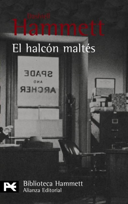 Halcon Maltes