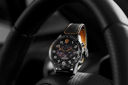 Reloj TAG Heuer - McLaren