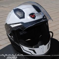 Foto 16 de 28 de la galería nexx-maxijet-x40-prueba en Motorpasion Moto