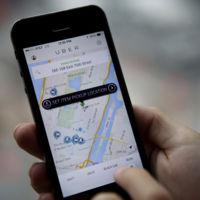 Uber le exigirá a los conductores que se tomen una foto antes de conducir