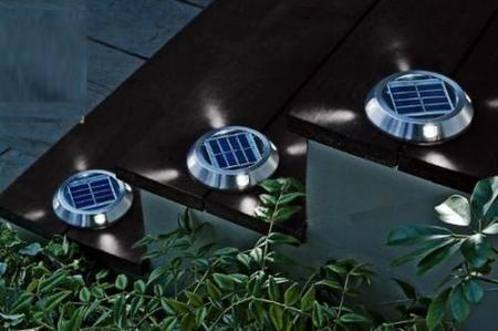 Ahorrar en la factura de la luz usando energía solar