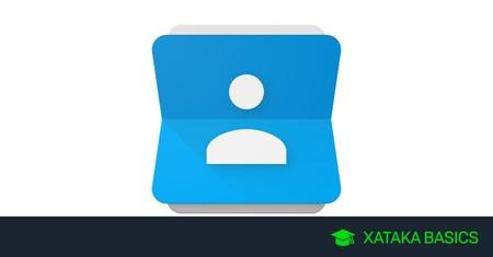 Cómo recuperar tus contactos borrados de Android