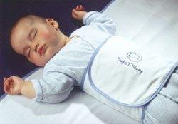 Safe T Sleep: para evitar que gire al dormir