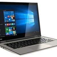 Portátil Toshiba Satellite L12-C-104, con Windows 10 Pro, por 249 euros y envío gratis