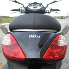 Foto 2 de 20 de la galería yamaha-x-city-125 en Motorpasion Moto