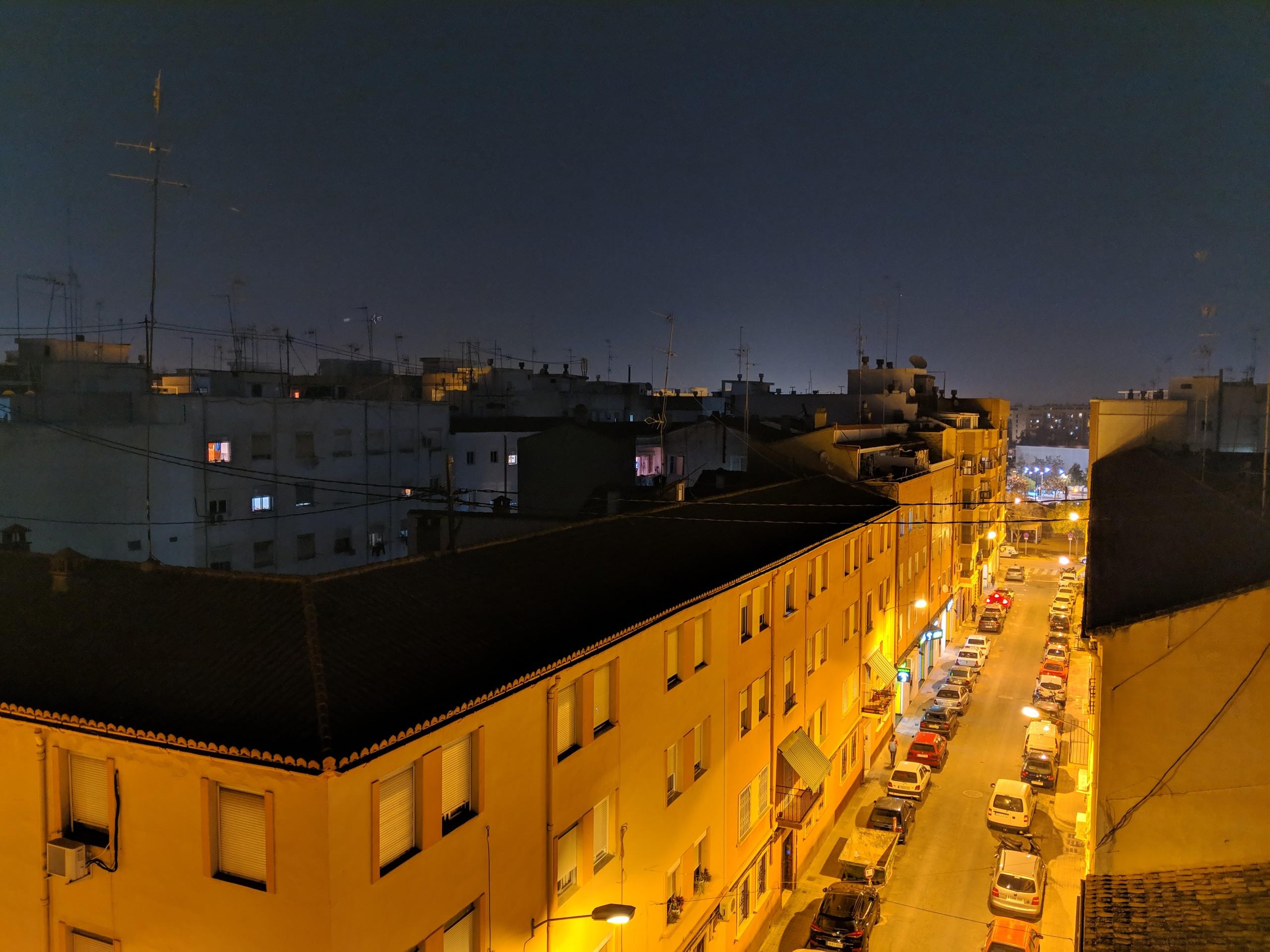 Foto de Fotos tomadas con el modo Night Sight del Pixel 2 XL (12/18)
