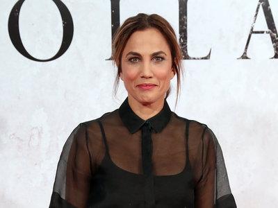 El día en que Toni Acosta dio una lección de estilo a la siempre elegante Natalia de Molina