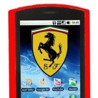 El misterioso caso del Acer Ferrari